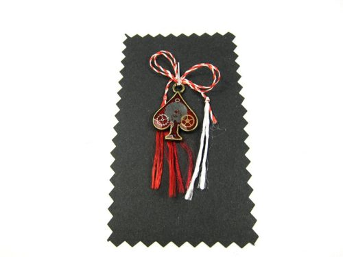 Martisor Steampunk Handmade M0004