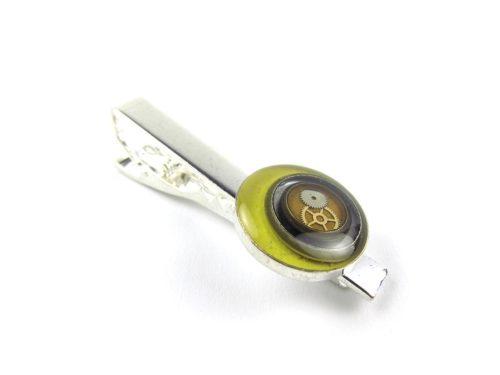 Ac Cravata Steampunk Handmade AC000016