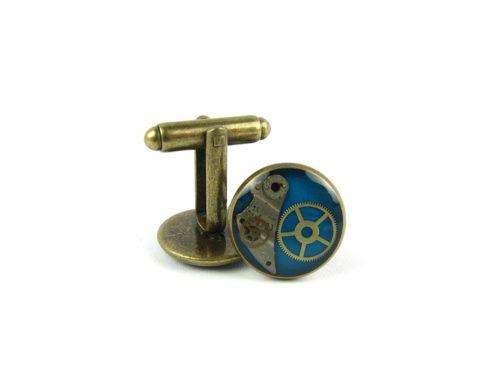 Butoni Camasa Steampunk Handmade B000105