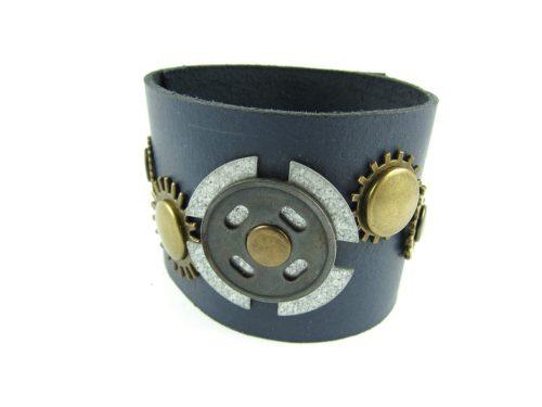 Bratara Steampunk Handmade BR000045