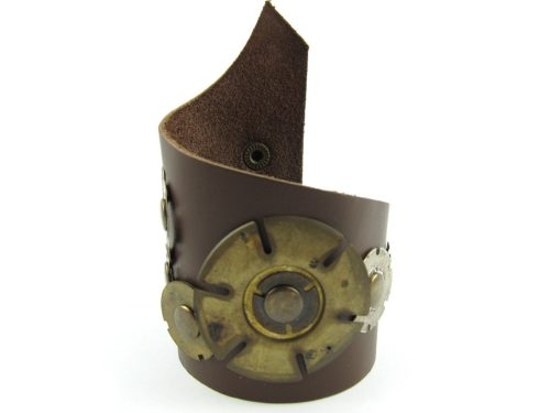 Bratara Steampunk Handmade BR000046