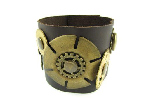Bratara Steampunk Handmade BR000047