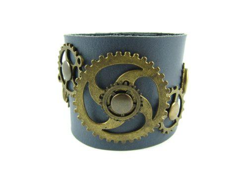 Bratara Steampunk Handmade BR000048