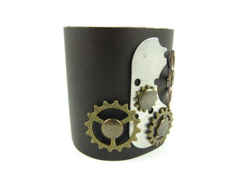 Bratara Steampunk Handmade BR000049
