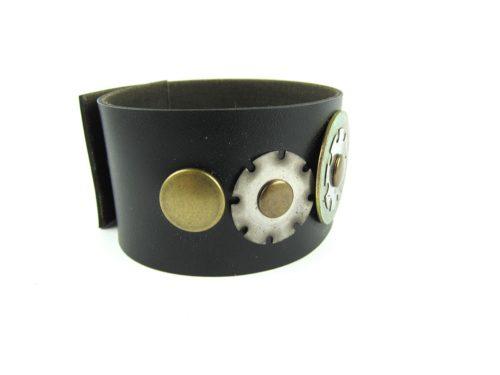 Bratara Steampunk Handmade BR000050