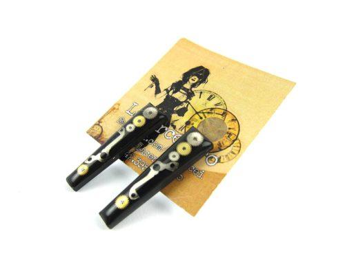 Cercei Steampunk Handmade C001221