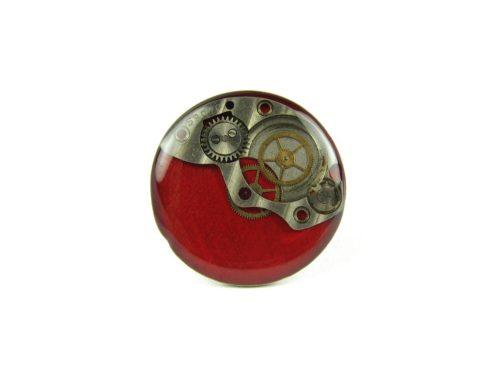 Inel Steampunk Handmade I000718