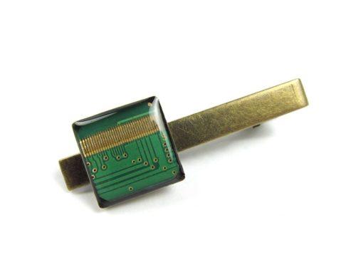 Ac Cravata Steampunk Handmade AC000026