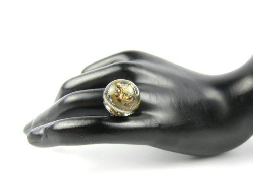 Inel Steampunk Handmade I000788