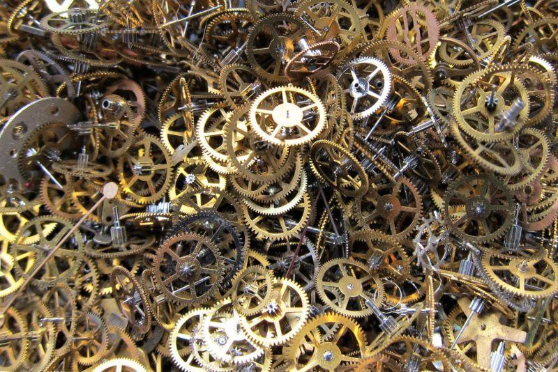 rotite de ceas materiale LaCercei
