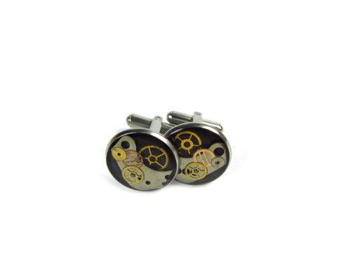 Butoni Camasa Steampunk Handmade B000185