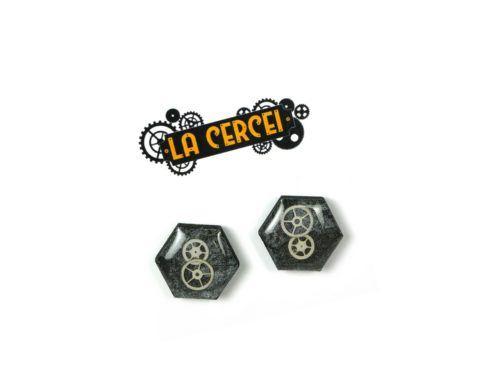 Cercei Steampunk Handmade C001682